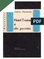 Francisc Munteanu - Hotel tristete si alte povestiri bw.pdf