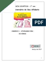 3-CADERNO COM SUGESTÕES DE ATIVIDADES PARA OS NÍVEIS DOS ALUNOS.docx