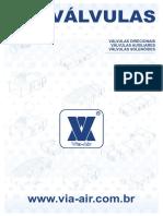Válvulas via air pneumáticas.pdf