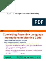 3-Instruction Set-8086-10-Dec-2018Reference Material I_Instruction set.ppt