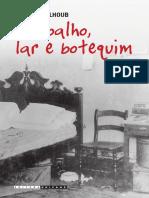 Trabalho, lar e botequim - Sidney Chalhoub.pdf