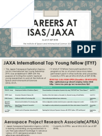 Careers at Isasjaxa