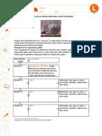 Rùbrica de Texto Informativo. - Copia