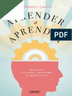 Páginas Desde Aprender a Aprender (Crecimient - Benedict Carey