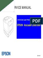 EPSON AcuLaser C2600 2600.pdf
