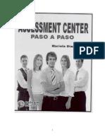 LIBRO- ASSESSMENT CENTER.doc
