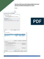 Teo En Ming's Fortigate-VM64 Site-To-Site IPsec VPN Tunnel Manual v1.0