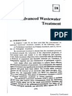Advance Wastewater Treatment
