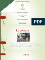 Desarrollo Social Contemporaneo