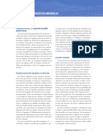 Informe WEO Perspectivas FMI