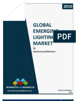 Sample_Emerging Lighting Market