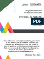 Manual Atencion Al Publico