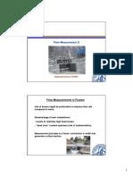 Lecture17 Flow Measurement2