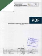 procedimiento de reclutamiento y seleccion rev 1.pdf