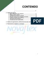 Definitivo Plan de Mercadeo Novaflex[2]