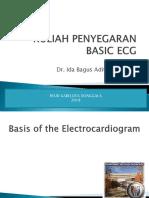 Kuliah Penyegaran Basic Ecg Dr Iban