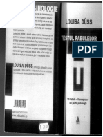 Testul fabulelor - Louisa Duss.PDF