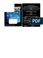 Desain Undangan Android