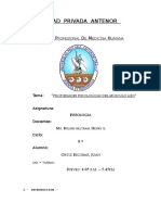 Informe Musculo Liso 1
