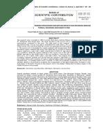 (7) Hubungan Antara Geokimia Minyak Bumi Dan Batuan Induk Di Sub-cekungan Ardjuna