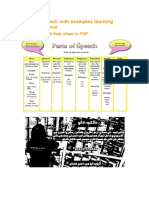 8parts of  speech with examples learning English.pdf
