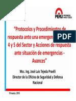Ppt de Protocolo de Mvcs