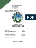 PROPIEDAD Y CONTENIDO DE LOS PAPELES DE TRABAJO.docx