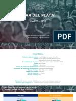Informe Ejecutivo Mar Del Plata Marzo 2019 (1)