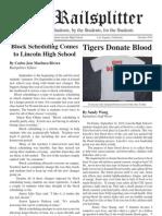 Railsplitter 10.2010 Issue