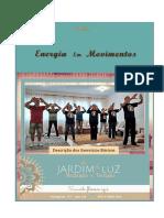 Jardim - Energia Em Movimentos - Básico
