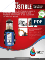 Brochure Procesador