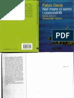Fabio Geda - Nel mare ci sono i coccodrilli. Storia vera di Enaiatollah Akbari.pdf