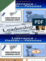 04 - Lideranção e Gestão de Pessoas