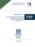 AConvocatoria Auxiliaturas 2019 DGYCV DIRACAD 2 OK