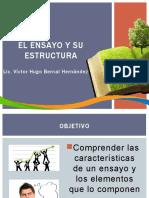 El Ensayo y Su Estructura_Prepa en línea