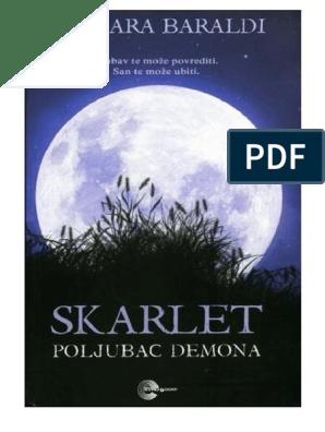 Barbara Baraldi Skarlet Poljubac Demonapdf