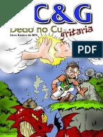 Dc&g Livro Basico