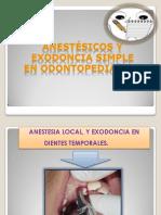 Anestesia Local y Exodoncia Simple.pdf