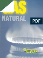 El Gas Natural en Colombia