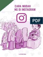 Cara Mudah Closing Di Instagram