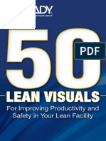 Brady 50LeanVisuals PocketBook Europe English
