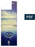 Paveau, Sarfati - As grandes teorias da Linguística da gramática comparada à pragmática - 2006.pdf