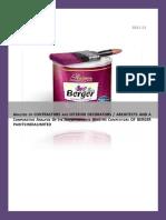 summerinternshipprojectreportbergerpaintsmarketring-121104094909-phpapp02 .docx