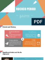 Rococo Period