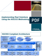 Implementing NGOSS Solutions