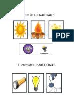 SONIDOS Y LUZ  ciencias naturales.docx