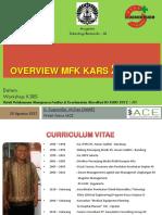 Overview Mfk Kars 2012 Jci