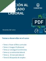 Sesión 01-Pasar El Filtro Curricular