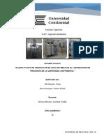 INFORME TECNICO DE PLANTA PILOTO PRODUCTOR DE AGUA DE MESA.docx
