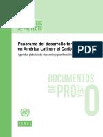 Cepal - Panorama del desarrollo territorial con América Latina el Caribe.pdf